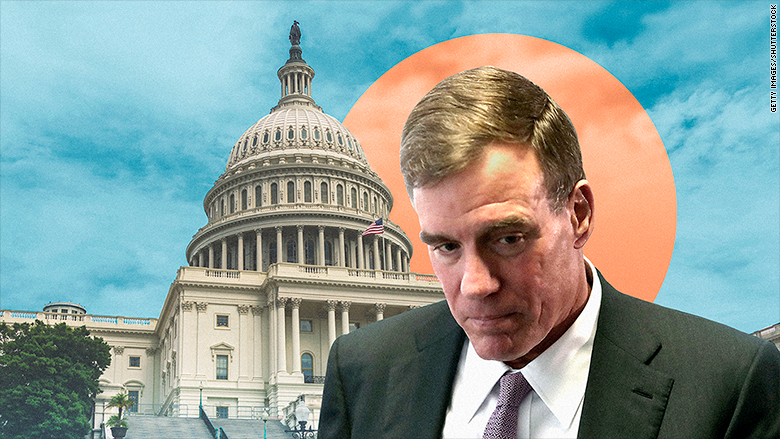 pacific newsletter mark warner dc