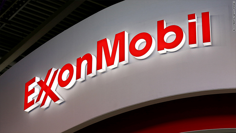 Why Exxon Isnt Enjoying Americas Big Oil Party