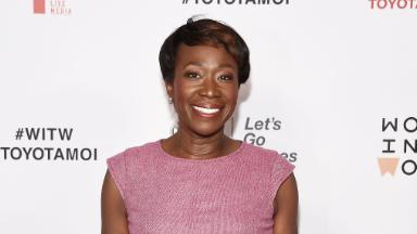 Joy Reid and MSNBC's credibility problem