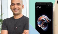How China's Xiaomi took India's smartphone market by storm