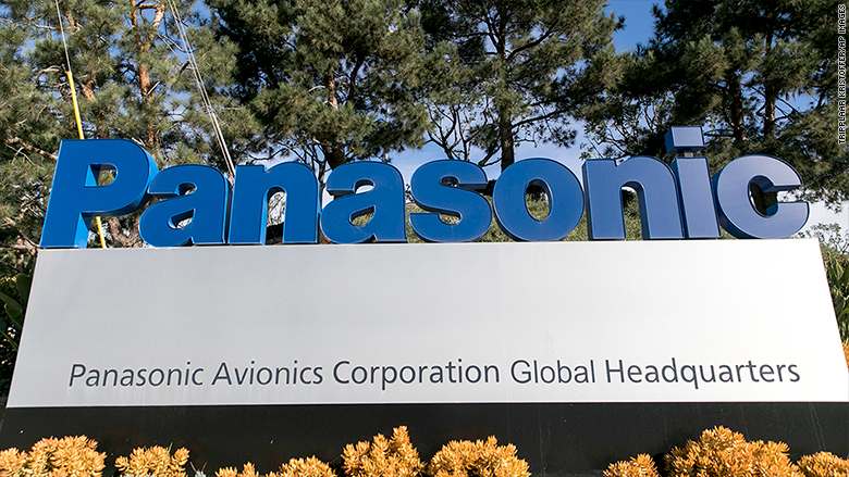 Panasonic Agrees To Pay Us Government 280 Million For Anti Bribery