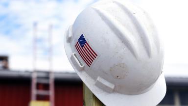The US economy just hit a milestone