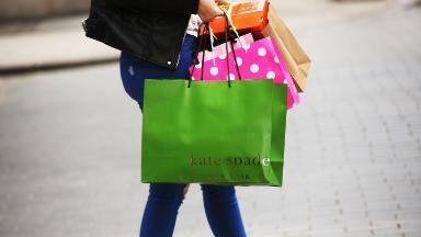 Kate Spade sales drop slams parent company of Coach