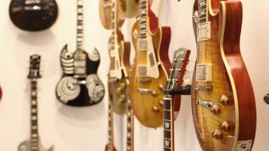 How guitar maker Gibson could recover from bankruptcy
