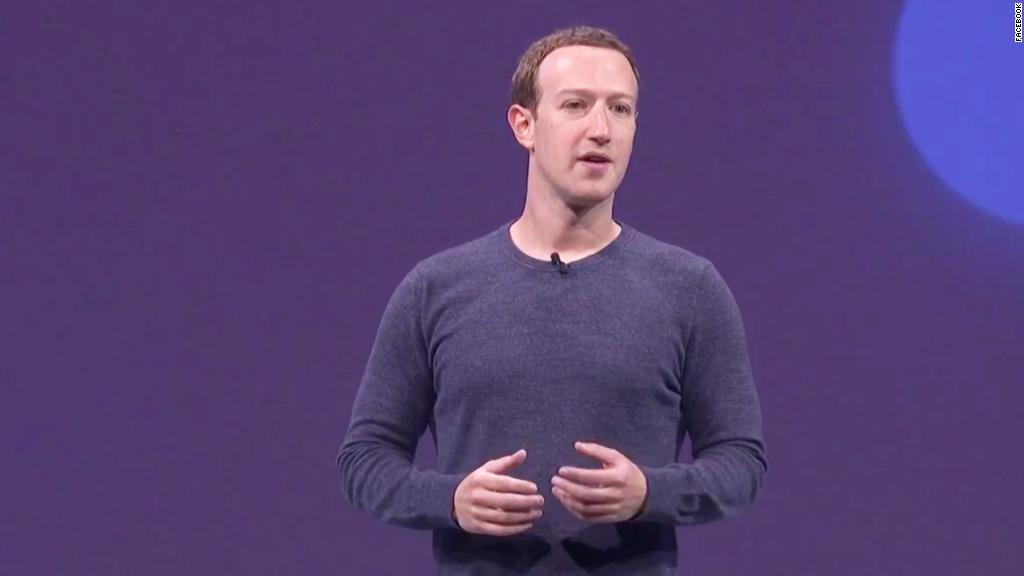Listen: Zuckerberg on Holocaust deniers