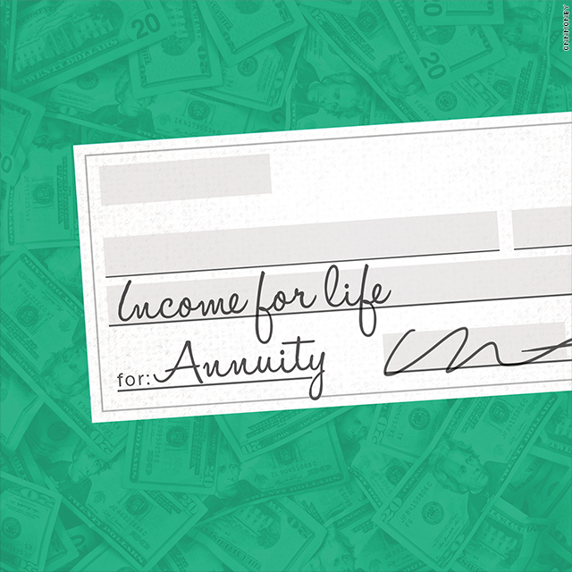 What costs do annuities have?