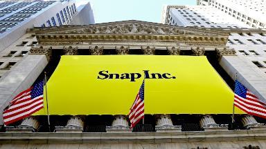 Analysis: Snapchat needs to grow up