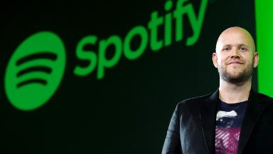 Spotify hits 75 million paid subscribers, but Wall Street is unimpressed