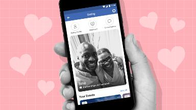 Dating service will test trust in Facebook