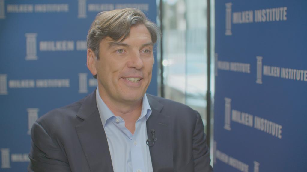 Oath CEO Tim Armstrong forecasts 'massive shift' to mobile