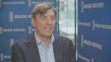 Oath CEO Tim Armstrong talks 'massive shift' to mobile