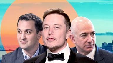 PACIFIC: Elon Musk vs. Wall Street
