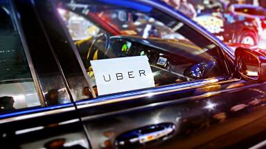 Uber finally hires a chief financial officer as it preps for IPO