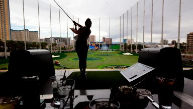 This fun golf offshoot is helping traditional golf grow