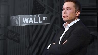Analysis: Elon Musk picked a bad time to burn bridges on Wall Street