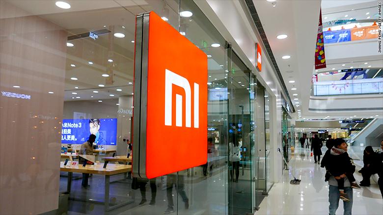 Xiaomi wants to raise over $6 billion in Hong Kong IPO
