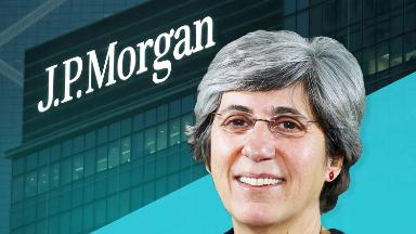 JPMorgan's latest hire proves the bank is serious about artificial intelligence