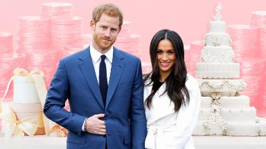 Royal wedding: Media tries to catch bouquet with blanket coverage