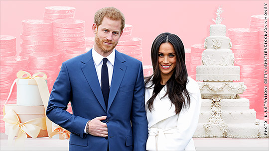 Royal wedding: How much will it cost?
