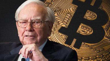 Warren Buffett says bitcoin is 'rat poison'