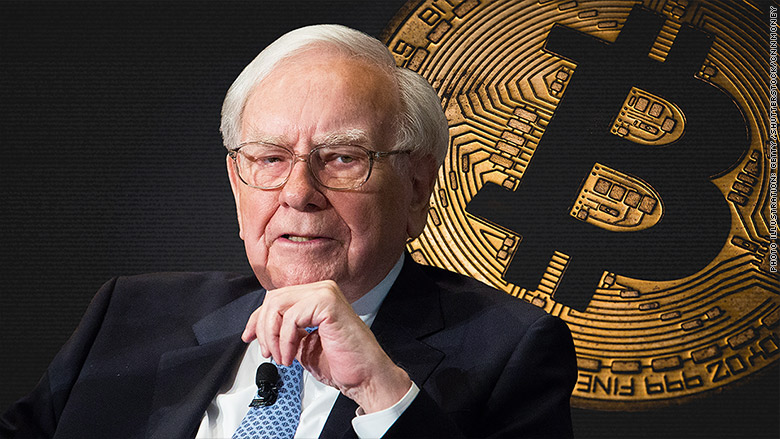 4 Reasons Warren Buffett Can't Stomach Bitcoin | The Motley Fool