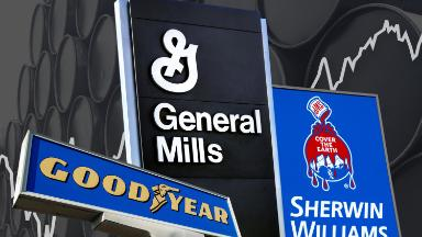 $70 oil will create headaches for these companies