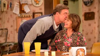 The 'Roseanne' effect? Why networks shouldn't count on an encore