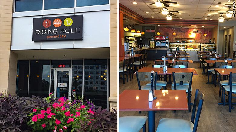 h4 visas rising roll cafe