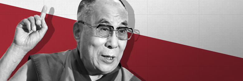 china business concessions dalai lama