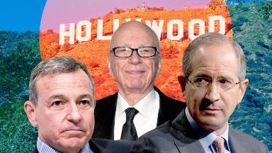 PACIFIC: The Disney-Comcast War Gets Hot