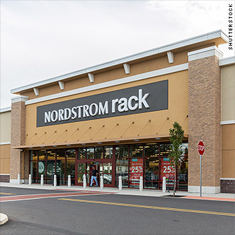 ae429dcf8 Nordstrom Rack apologizes for falsely accusing black teens of stealing