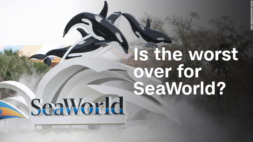 SeaWorld will pay $5 million to settle fraud probe