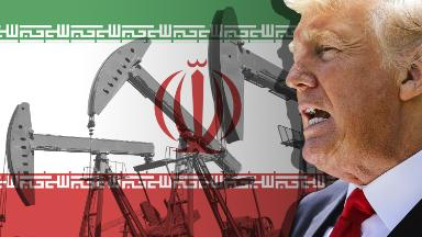What Trump's Iran decision means for oil and gas prices