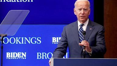 How Joe Biden would fix income inequality in America