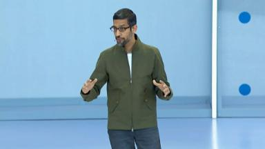 Google brings new features to Android, Gmail at developer conference