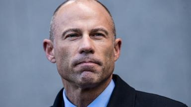 Are Michael Avenatti's 15 minutes up?