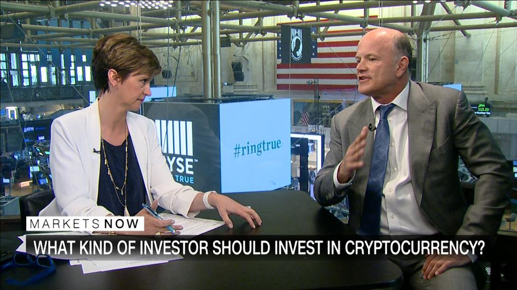 Hedge fund vet: Cryptocurrency is the people's revolution