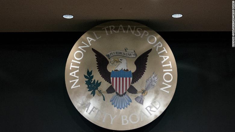 Tesla investigation NTSB