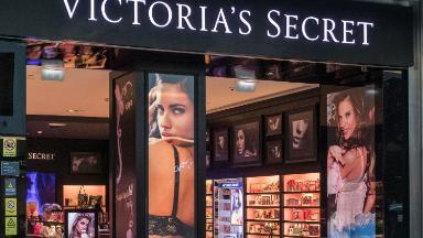 Victoria's Secret owner is the S&P 500's worst stock