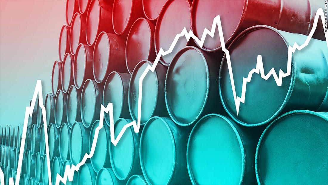Saudi Arabia: OPEC and Russia to pump more oil 'in the near future'