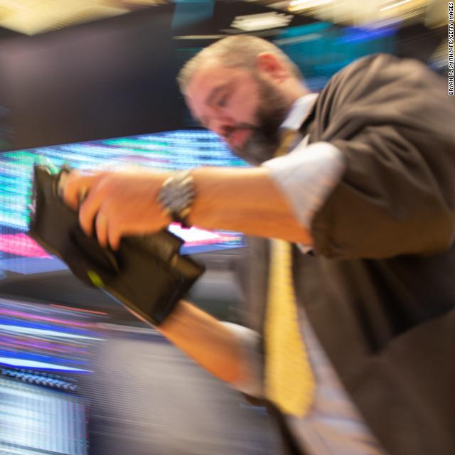 $200 billion trade threat; Markets hit; Volkswagen trouble
