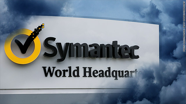 Symantec stock plunges 33% on audit investigation