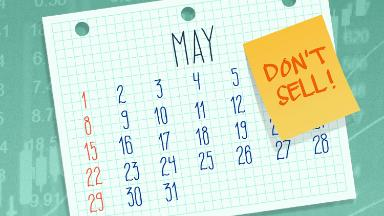 'Sell in May and go away' is bad advice