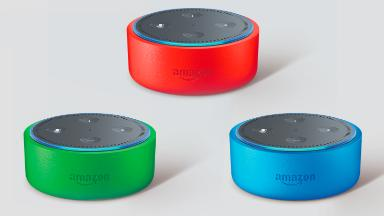 Lawmakers write letter to Jeff Bezos with concerns about Echo Dot for kids
