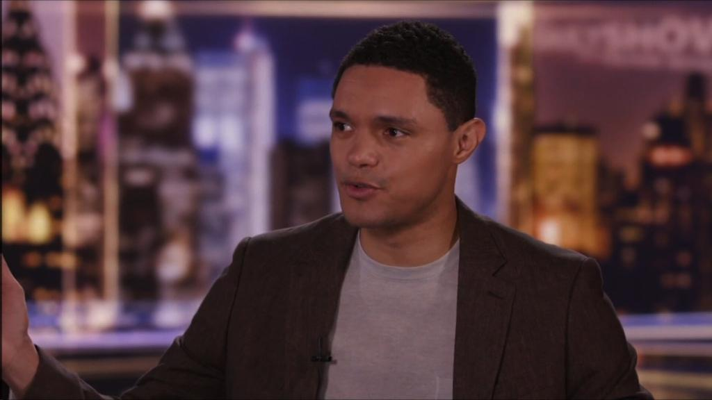 Exclusive: Trevor Noah explains the '5:30 curse'