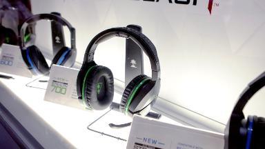 Headset maker's stock up 700% on 'Fortnite' mania