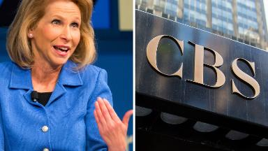 CBS sues Shari Redstone, its controlling shareholder