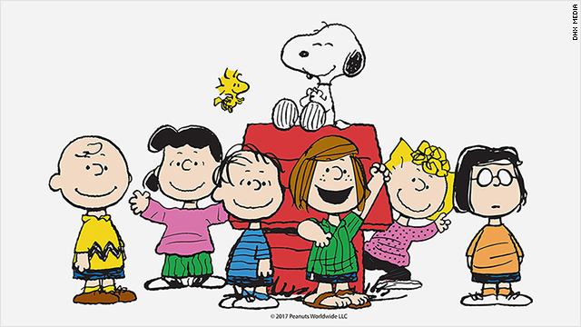 5c1c66cc01 Sony is buying a stake in Snoopy