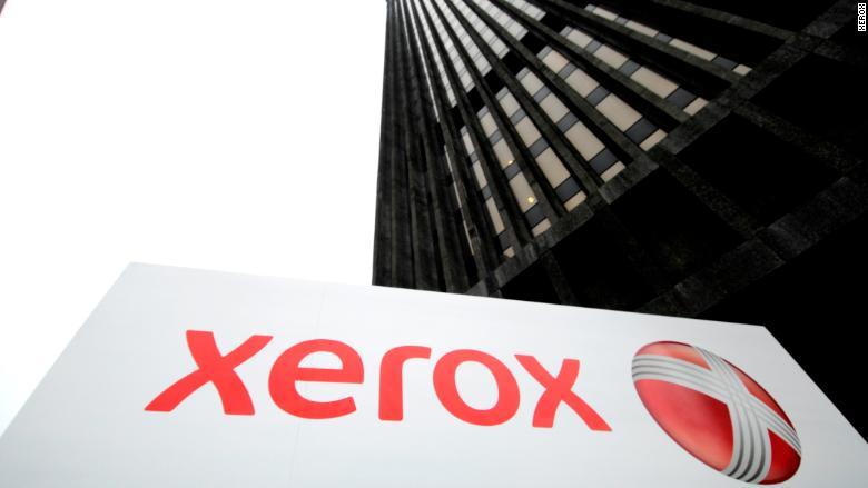 Xerox Square Rochester NY