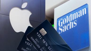 Are Apple, Amazon and Facebook the future of banking?